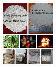 porous ammonium nitrate fertilizer