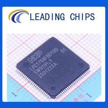 (NXP IC) NXP LPC1768FBD100, IC ARM CORTEX MCU 512K 100-LQFP, Embedded - Microcontrollers