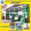 Seed Oil Pressing Line ,Oil Expeller Set,Oil mill