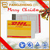 Christmas shopping sell like Hot cakes! Plastic messenger/mailing bag manufacturers customized printing
