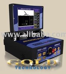 jeoscan metal detector