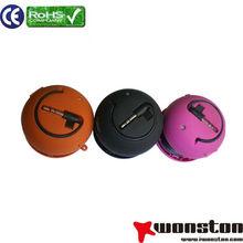 Hot selling innovations high quality speaker cable&charger speaker for iphone&aluminium speaker frame