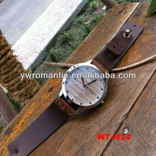 Hot sale simple design custom watches