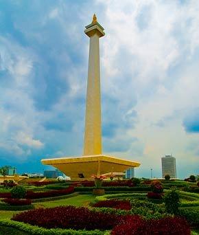 5D 4N Jakarta Puncak Bandung Tour