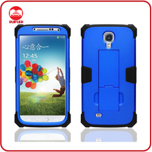 Popular New Design Anti-shock Defender Combo Hybird Robot Case for Samsung S4