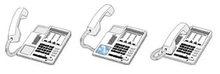 Car Air Telephone Freshener