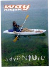 Kayak Way