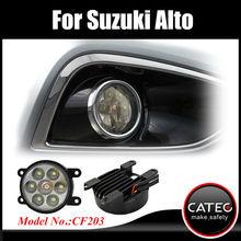 especial suzuki alto llevó la cabeza de la lámpara para sistemadeiluminaciónautomático