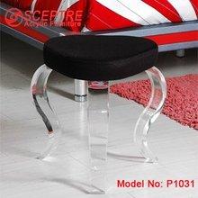 sillas de acrílico