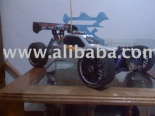 Tiger EB4 S2 Pro 1/8 Buggy. In mint condition.