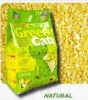 GREEN CAT- 10 l/ cat litter