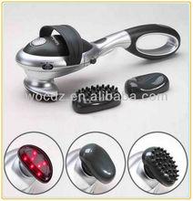 High-grade Portable Handheld Infrared Body Massager /Electronic Handheld Massager Hammer