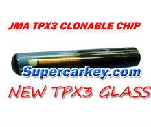 JMA TPX3 ID46 Cloner glass transponder chip