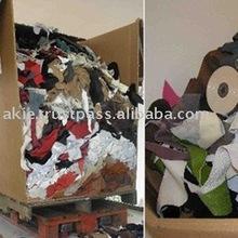 Italy Handbag Leather Brand Scrap