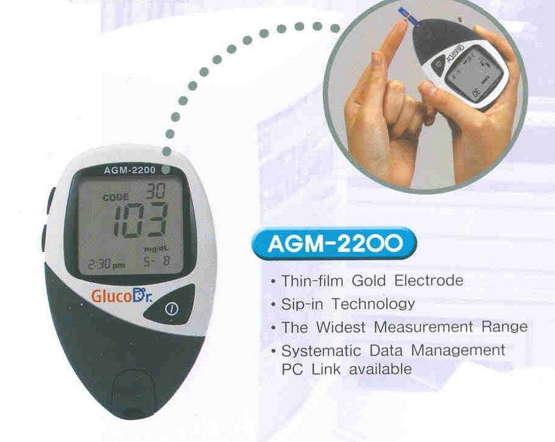 Glucodr Super Sensor