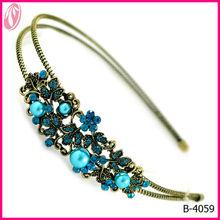 2013 Wholesale Hair bands,hair accessory,hair ornament