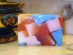 Krisbel Macedonia Soap