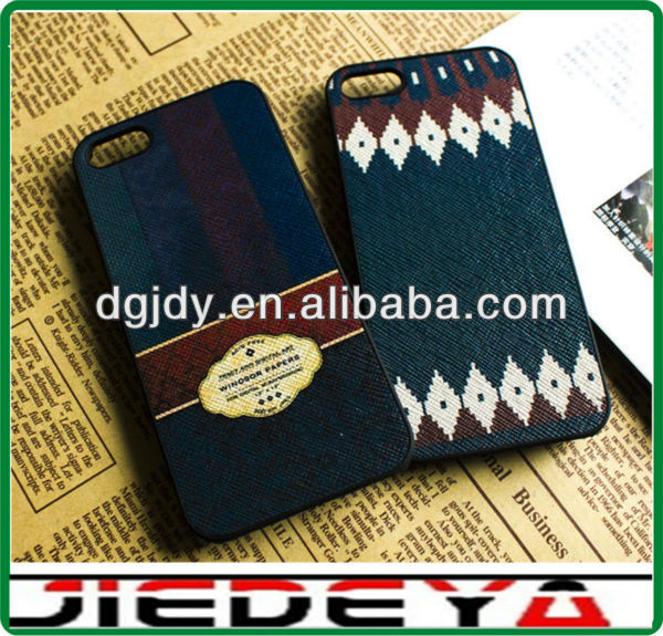 2013 cheap lagging OEM mobile phone case for iphone 5