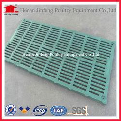 Cast iron floor drain cover