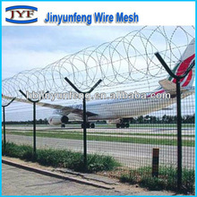 Galvanized Barbed Iron Wire Factory & Cheap price & ISO9001:2000