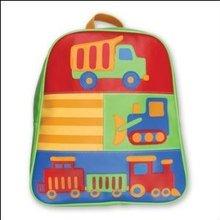 Stephen Joseph Truck Go-Go backpack
