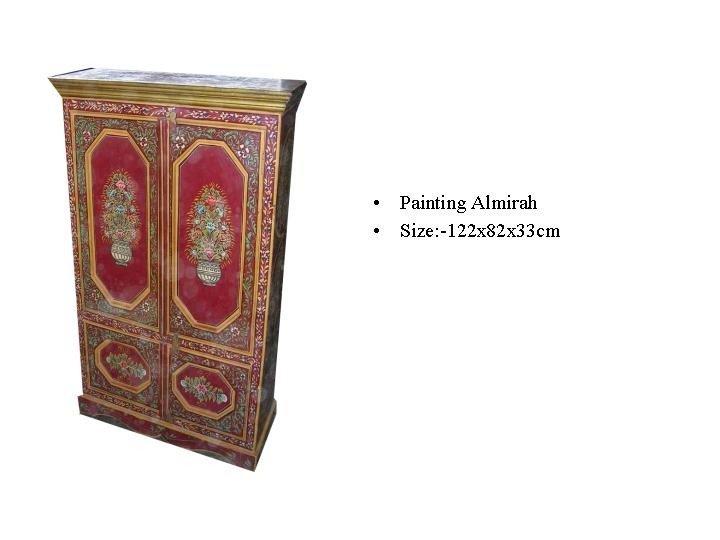 Meubles peints meubles indiens autres meubles en bois id du produit 1137916 - Meubles indiens peints ...