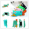 2013 Platypus Style Silicon Animal Case For iPhone 4