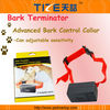 good quality dog shock collar for barking from chinese supplier TZ-PET801A