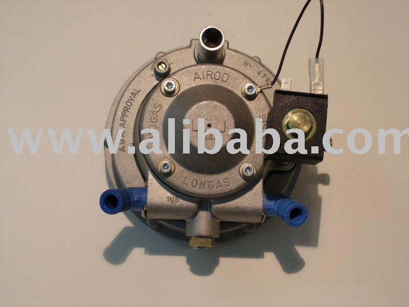 Autogas regulator type Longas Airod