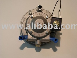 Autogas regulator type Longas Airod
