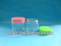 Car Solid Air Freshener Container with label,Toilet Solid deodorant Container with label,Room Jelly deodorant bottle with label