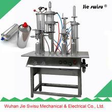 factory price waterproof sealant spray filling machine