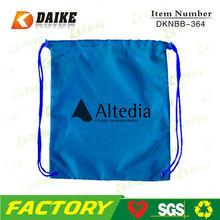 Cheap Recycled Nylon Draw String Bags Small DKNBB-364