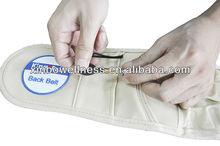 Adjustable waist band eleastic support belt