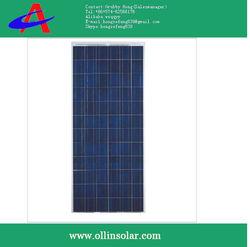 72cells 270W poly solar panel