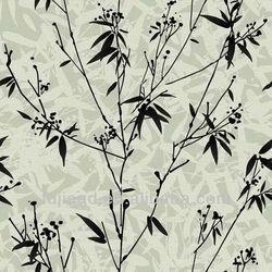decorative fo home bamboo wallpaper