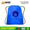 Cheap Recycled Nylon Draw String Sports Bags DKNBB-366