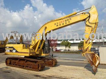 Excavator 320