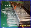 5 toneladas de alta de salida de agua salada de hielo de bloque que hace la máquina fuerte& bloques de hielo