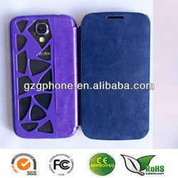 new designer phone caes samsung galaxy s4 leather case