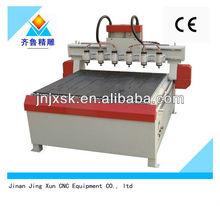 Vacuum adsorption countertops, woodworking machine 2 Torr 6