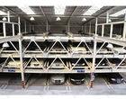 smart parking lot equipment,smart parking lot system,smart parking machine