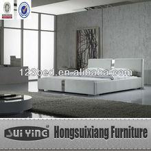 S242 ikea hot sale modern bedroom bed