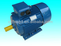 YL series capacitor start and run electric motor
