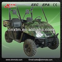 XTM A500-1 shaft drive utv