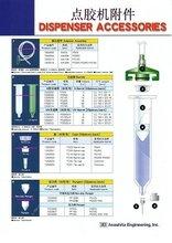 IEI Dispenser Accessories
