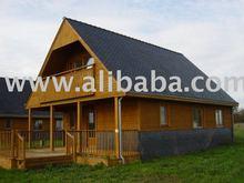 Acorn Timber Frame Homes Ltd