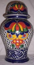 Pottery, Ceramic Talavera