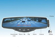 LCD Display Bluetooth Handfree Car Kit