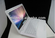"15.6"" Notebook, Laptop with Intel Atom D2500 Dual Core 1.86Ghz, 4GB RAM, 500GB HDD, DVD-RW, WIFI, Webcam, Bluetooth, 1080P HDMI"